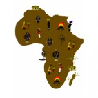 Africa making a name for itself